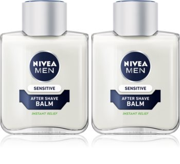 Nivea Men Sensitive успокояващ балсам след бръснене
