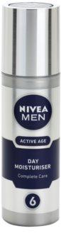Nivea Men Active Age revitalizacijska krema za obraz