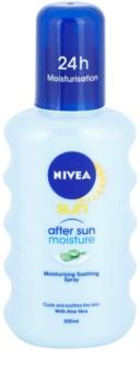 Nivea Sun After Sun spray after sun