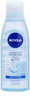 Nivea Aqua Effect acqua detergente per pelli normali e miste