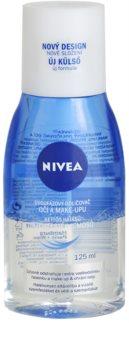 Nivea Aqua Effect odličovač voděodolného make-upu