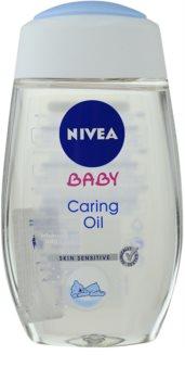 Nivea Baby óleo de cuidado