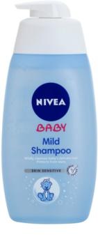 Nivea Baby Hellävarainen Vauva Shampoo