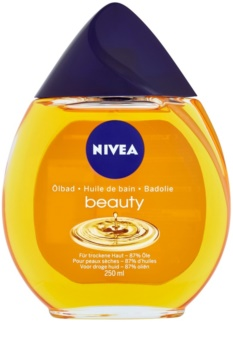 Nivea Beauty Oil Bath Oil