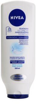 Nivea Body Shower Milk hydratační tělové mléko do sprchy