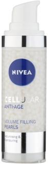 Nivea Cellular Anti-Age intenzív ráncfeltöltő hatású ránctalanító szérum hialuronsavval arcra, nyakra és dekoltázsra