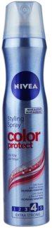 Nivea Color Protect lak pro zářivou barvu vlasů