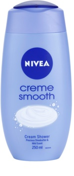 Nivea Creme Smooth Shower Cream