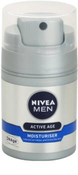 Nivea Men DNAge krema za lice protiv bora