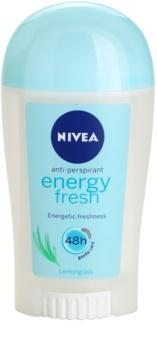 Nivea Energy Fresh antitranspirante