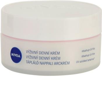 Nivea Face eine reichhaltige Tagescreme für trockene bis empfindliche Haut