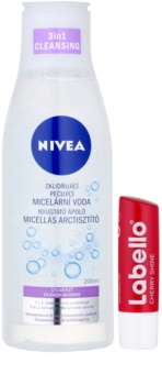 Nivea Face lote cosmético VI.
