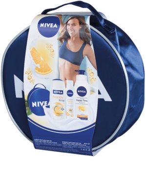 Nivea Happy Time set cosmetice II.