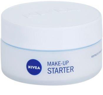 Nivea Make-up Starter lehký podkladový krém pro normální až smíšenou pleť