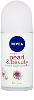 Nivea Pearl & Beauty antitraspirante roll-on