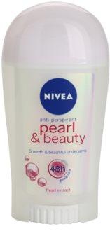Nivea Pearl & Beauty antitraspirante