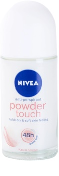 Nivea Powder Touch antitranspirante roll-on