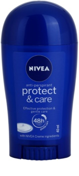 Nivea Protect & Care Antiperspirant For Women