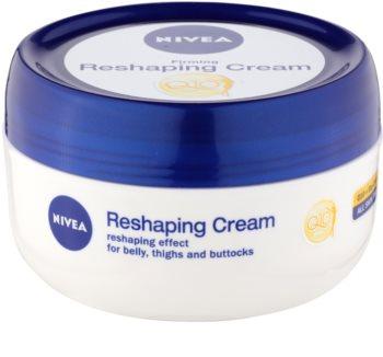 Nivea Q10 Plus crème remodelante corps