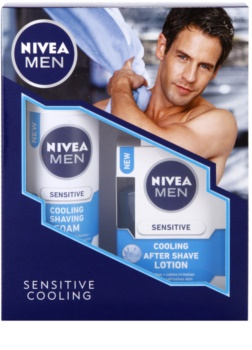 Nivea Sensitive Cooling coffret I.