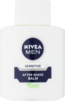 Nivea Men Sensitive Aftershave-balsam