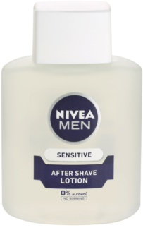 Nivea Men Sensitive афтършейв