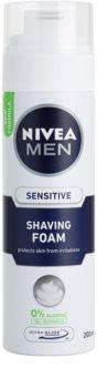 Nivea Men Sensitive schiuma da barba