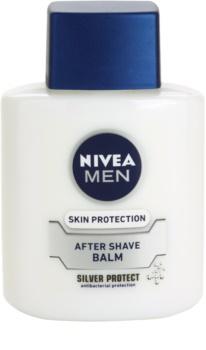 Nivea Men Silver Protect balsam după bărbierit