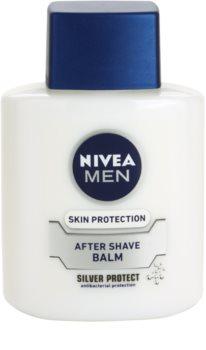 Nivea Men Silver Protect балсам за след бръснене