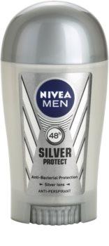 Nivea Men Silver Protect izzadásgátló