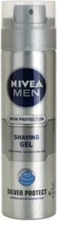 Nivea Men Silver Protect gel za brijanje