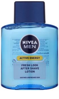 Nivea Men Skin Energy after shave