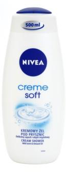Nivea Soft docciaschiuma in crema
