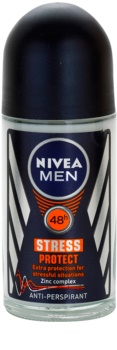 Nivea Men Stress Protect antiperspirant roll-on za moške
