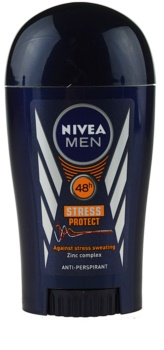 Nivea Men Stress Protect antitranspirante para homens