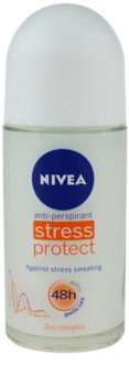 Nivea Stress Protect antiperspirant roll-on