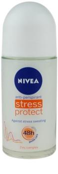Nivea Stress Protect antitraspirante roll-on