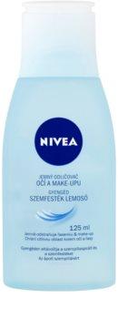 Nivea Visage feiner Augen-Foundation-Entferner