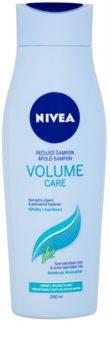 Nivea Volume Sensation shampoo per aumentare il volume