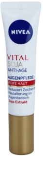 Nivea Visage Vital Multi Active creme de olhos antirrugas