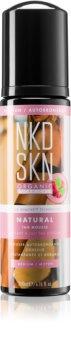 NKD SKN Natural pjena za samotamnjenje za lice i tijelo