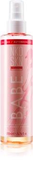 NKD SKN Babe Water Selbstbräunendes Bronzing-Spray mit Aloe Vera