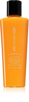 No Inhibition Styling Krul definitie styling crème