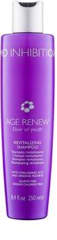 No Inhibition Age Renew Revitalizing Shampoo