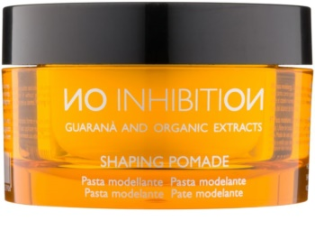 No Inhibition Pastes Collection Creme styling para cabelos