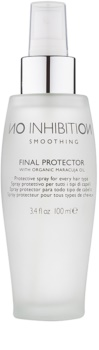 No Inhibition Smoothing spray protector protector de calor para el cabello