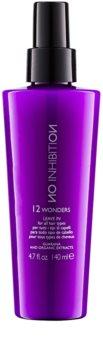 No Inhibition Styling masque intense sans rinçage en spray pour tous types de cheveux