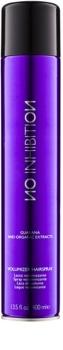 No Inhibition Styling Haarspray für mehr Volumen