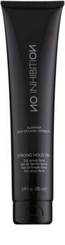 No Inhibition Styling gel para cabello con fijación fuerte