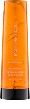 No Inhibition Styling gel de păr aspect umed